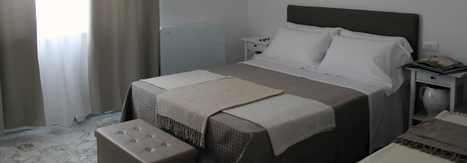 Scopri il comfort e il design di FLOS Guest House